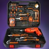五金工具 >工具组合套装