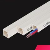 室内管道 >PVC电工套管